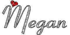 megan name 2